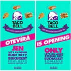 Why Has McCann Launched Taco Bell Romania Ads All Across the CEE Region?