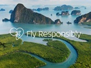 KLM Launches Bold Campaign Calling on Airlines and Travellers to Fly Responsibly