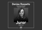 Broken Heart Love Affair's Denise Rossetto Joins The Immortal Awards Jury