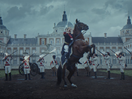 Wilkinson Sword Goes Back to its Roots for Latest Campaign