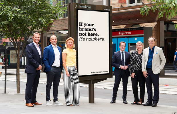 Media Owners Inform C-suite About the Power of Advertising in New Campaign