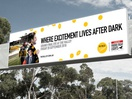 The Valley Launches New Night Racing Campaign 'Where Excitement Lives After Dark'