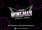 Axe - Wingman