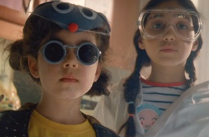 Film Made For Girls By Girls Proves the Power of Literacy