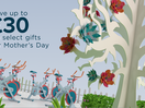 Cookie Studio Crafts an Enchanted Secret Garden for Fitbit Mother's Day Ad