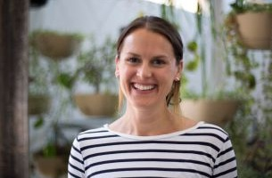 The Sweet Shop Appoints Kate Neill to Director of Communications