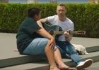 Ronan Keating Sings a Summer Wonderland in Hilarious Air NZ Spot