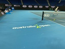 Tennis Australia and Clemenger BBDO Rebrand the Australian Open to 'Australia is Open'