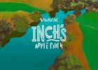 Otherway -  Inch's Cider -  Sound Engineer -  Chris Turner