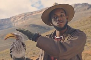 FCB Johannesburg's Surreal TVC for Toyota's New SUV Aims to Give African Viewers a 'Total Rush'