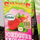 DigitasLBi Nordics and Swedish Juice Brand Smakis Save Bees with Lemon Balm Seeds