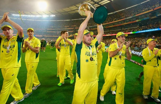 Icc T20 World Cup Australia 2020 Appoints Che Proximity As