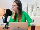 Bossing It: Valerie Moizel