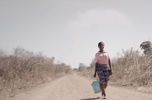 WaterAid Launches New Ad Campaign Focusing on Progress Rather Than a Problem