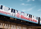 Chicago's Red Line Turns into the 'Blood Line'