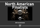 The Immortal Awards Announces North America Shortlist and Finalists