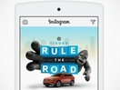 VW Pushes Instagram To The Limit With First-Of-Its-Kind Experience