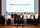 R/GA Ventures Hosts Exclusive Demo Day to Celebrate IoT Venture Studio UK Graduates