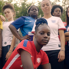 'Footeuses' Celebrates the Talent of Women's Street Football