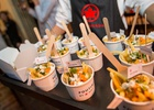 JWT London Launches Poutinerie Pop-Up for Air Canada
