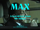 Fashion Film Tells the Story of Max, A Taxi Driver Whose Life is on the Street