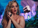 Mermaid Katy Perry and More Invite You to 'Stay Fabulous' in Las Vegas