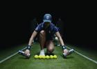 All England Lawn Tennis Club Honours Unmistakably Loyal Tennis Fans in Wimbledon Spot