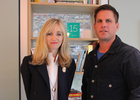 Toby Allen Joins The&Partnership as Executive Creative Director