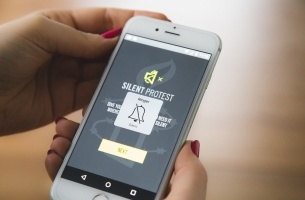 Saatchi & Saatchi's New App Turns Up Volume of Support for Amnesty International