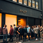 UNIT Hosts Launch Party in New Fitzrovia Studios