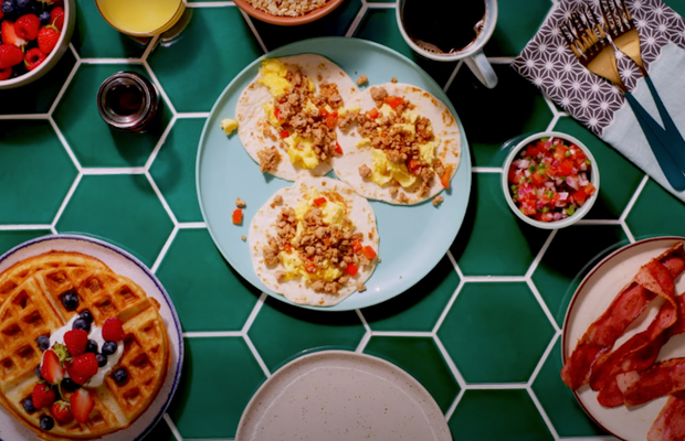JENNIE-O Serves up Food, Fun and a Whole Lot of Flavour in Latest Spots