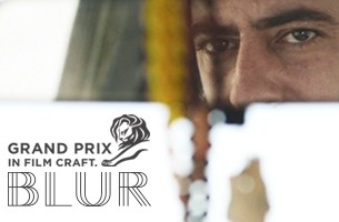 Blur Films Becomes First Spanish Production Company to Win Film Craft Grand Prix