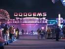Nineteentwenty Put the Flair into the Fair in Suzuki Dodgems Spot