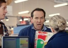 Ruth Jones & Ben Miller Star in BBH London's First Tesco Campaign