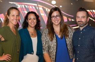POSSIBLE Cincinnati Appoints Four New Creative Directors