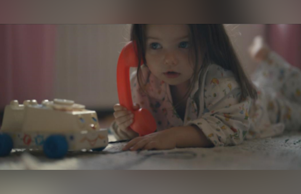 This Sweet Film is a Parable of the Second Life of Mobile Phones According to Orange