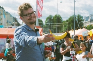 Casino Casumo Wants Finns to Have a Berry Good Time with Bananas