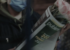 McCann Colombia and Publimetro Re-signify Pages of Newspapers to Combat Femicides