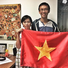 Binh Vu and Uy Le of Lowe Vietnam Rate their Adfest Experience