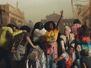 Droga5 and Martin de Thurah's Nordstrom Film is a Celebration of Human Expression