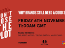 Don't Lose the Plot: Why Brands Still Need a Good Story