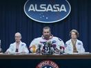 Eric Cantona Announces Space Mission to Prove Kronenbourg's Taste Suprême Status