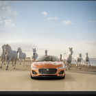 Jaguar Imagines the Thrill of the Ride for Latest Spot