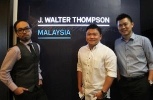 JWT Kuala Lumpur Hires New GM, Digital and Finance Chiefs