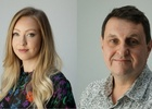 Loveurope and Partners Grows Moving Image Division with Two New Hires