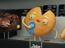 Animated Food Has Beef in Lidl's Latest Campaign from BBDO Dublin