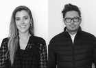 Ntropic London Welcomes Directors Brian Williams and KAM