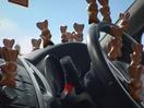 Mischievous Chocolate Bunnies Run Riot in Maltesers' Easter Spots