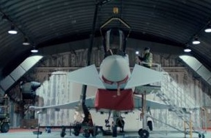 WCRS' New Campaign Reveals How a Job in the RAF is Unlike Any Other