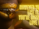 Sahale Snacks Gets #NutLust in Captivating Campaign